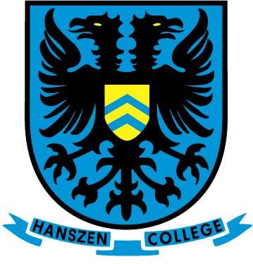 Hanszen College Crest