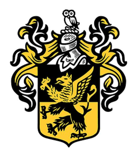 Wiess College crest