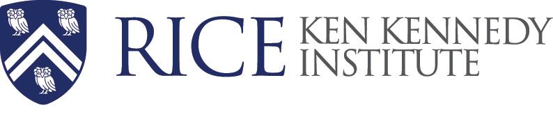 Rice University's Ken Kennedy Institute