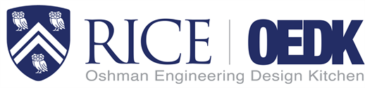 Rice Oshman Engineering Design Kitchen Logo