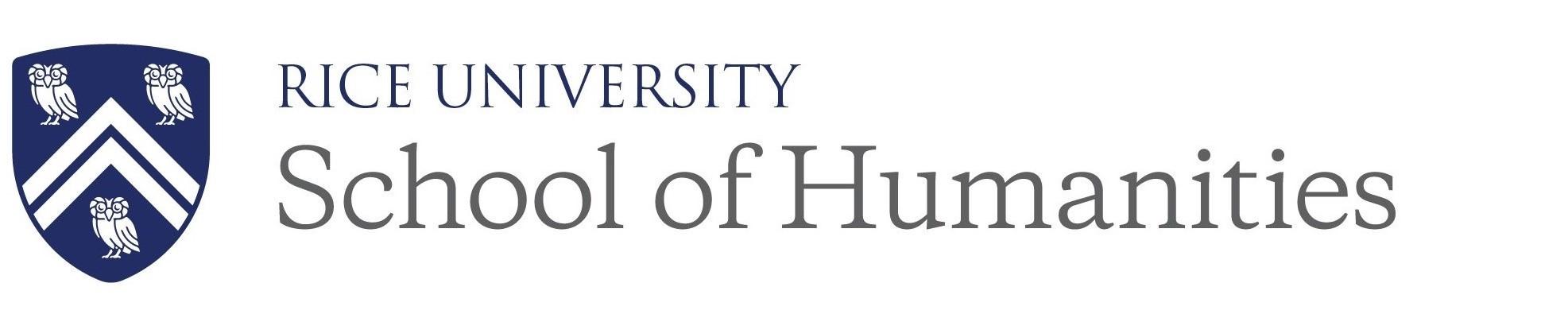 Rice University School of Humanities