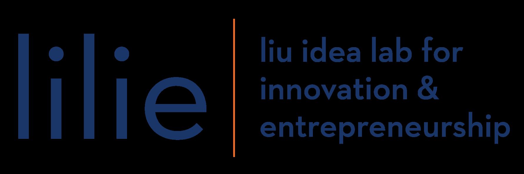 Lilie Lab logo